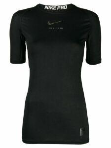 1017 ALYX 9SM x Nike logo print T-shirt - Black