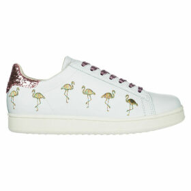 Moa Master Of Arts Victoria Flamingo Sneakers