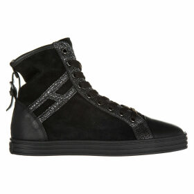 Hogan Rebel R182 High-top Sneakers