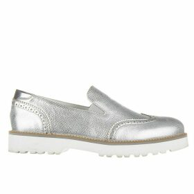 Hogan H259 Slip-on Shoes
