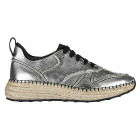 Tods Jamie Reid Sneakers