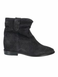Isabel Marant Crisi Flat Boots