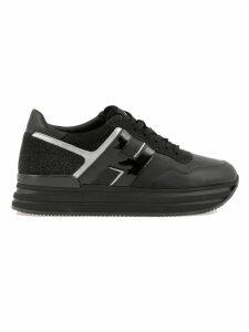 Hogan Sneakers Midi Platform