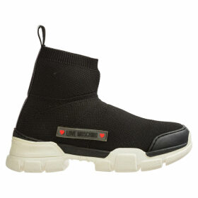 Love Moschino H222 High-top Sneakers