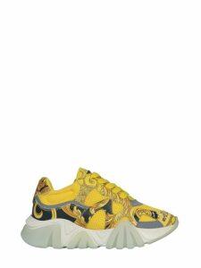 Versace Shark Sneaker