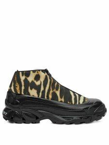 Burberry Arthur sneakers - Black