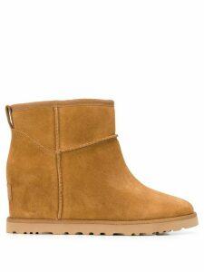 Ugg Australia Femme Mini boots - Brown