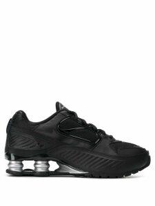 Nike Shox Enigma 9000 sneakers - Black