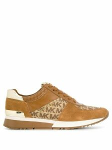 Michael Michael Kors Allie sneakers - Brown