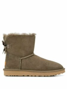Ugg Australia Espry ankle boots - Green