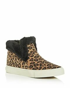 Tretorn Women's Maggie High-Top Sneakers