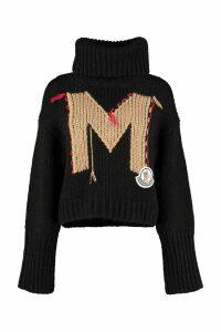 Moncler Intarsia Sweater