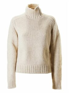N.21 Turtleneck Sweater