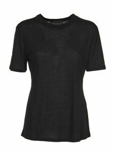 SEMICOUTURE Erika Cavallini T-shirt