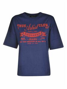 Dsquared2 True Artist Club T-shirt
