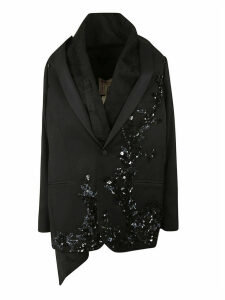 Antonio Marras Bead Embellished Top
