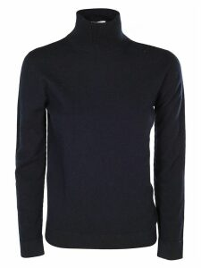 Agnona Colour Block Jumper