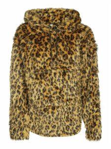 R13 Fantasy Fur Hoodie