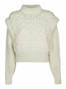 Isabel Marant Milane Knit Sweater