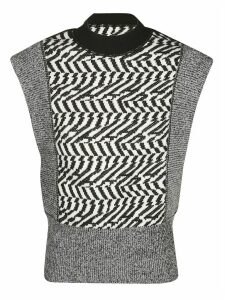 Stella McCartney Sleeveless Knitted Sweater