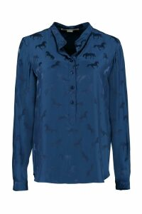 Stella McCartney Silk Blend Blouse