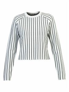 Proenza Schouler Striped Sweater