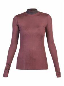 Nanushka Branded Sweater