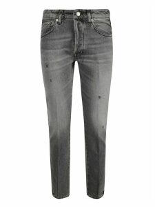 Golden Goose Jolly Var. a2 Jeans
