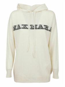 Ivory Cachemire Sweater