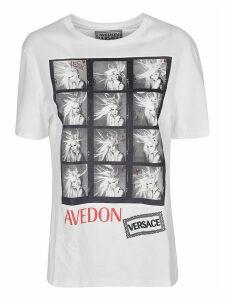 Versace Avedon T-Shirt