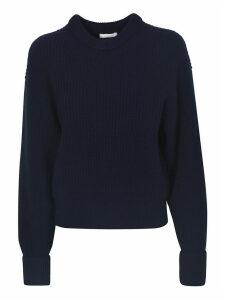 Chlo © Ribbed Sweater