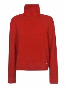 Dsquared2 Turtleneck Sweater