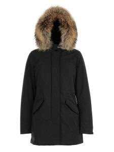 Woolrich Luxury Arctic Parka W/fur