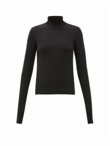Sportmax - Alaggio Top - Womens - Black