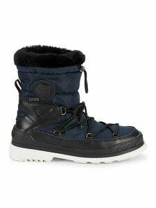 Tiya Faux Fur-Lined Snow Boots