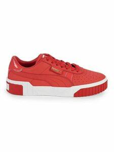 Cali Nubuck Sneakers