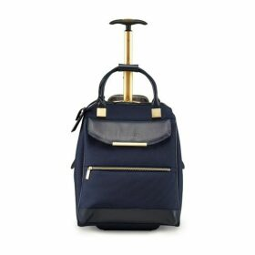 Ted Baker Luggage W5009 Wheeled Business Case
