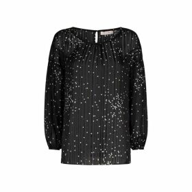 Traffic People Seasons Top In Black
