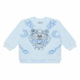 Kenzo Organic Cotton Tiger Sweatshir