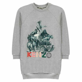 Kenzo Gracia Jungle Sweater