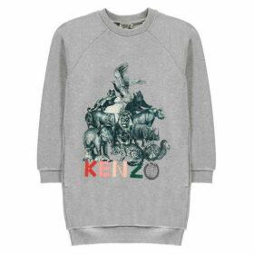 Kenzo Gracia Jungle Sweater