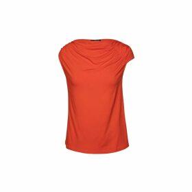 Carousel Jewels - Orange Leaf Dressing Gown