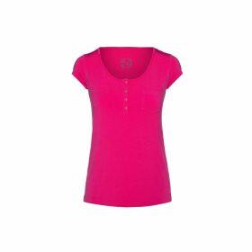 Mellaris - Sorena Dress Autumn Pink Crepe