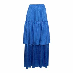 Giannina Capitani - Panton Stripe Blanket Scarf