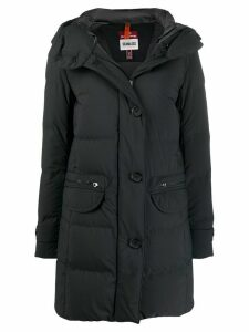 Parajumpers Sumi hooded down parka - Black