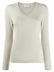 Snobby Sheep Brigitte slim-fit jumper - Neutrals