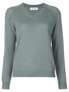 Alexandra Golovanoff Milanet jumper - Grey