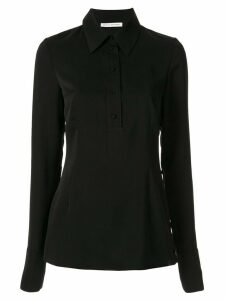 CAMILLA AND MARC Cannes buttoned shirt - Black