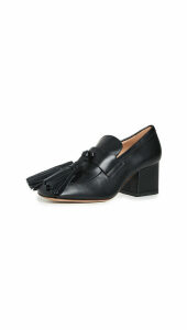 Marni Heeled Loafers