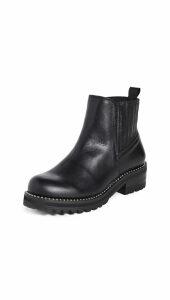 Steven Gibson Lug Sole Boots